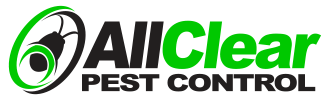 All Clear Pest Control Logo