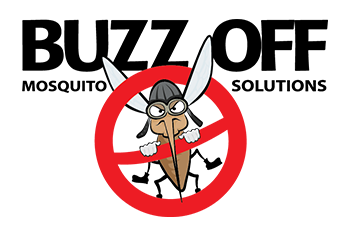 Buzz Off Mosquito Solutions Logo